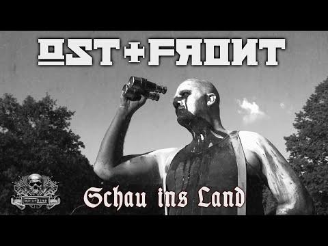 OST+FRONT - Schau ins Land (Official Music Video)