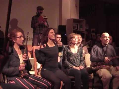 Raras Músicas 48: Orquesta de Libre Improvisación Raras Músicas