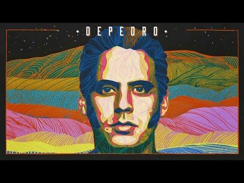 Depedro - Déjalo ir (Audio Oficial)