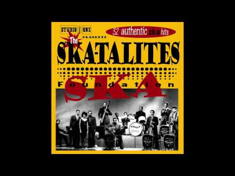 """The Skatalites - """"Ball of Fire"""" [Official Audio]"""