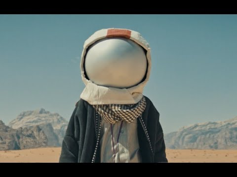47SOUL - Gamar (Official video)   السبعة و أربعين - حبيت القمر