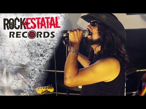 """Jose Andrëa y Uróboros - """"Resurrección"""" (videoclip oficial)"""