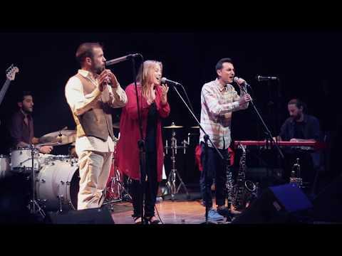 FLAMENCO JAZZ PROJECT - Black Orpheus |Música en directo| www.colectivoestimulo.com
