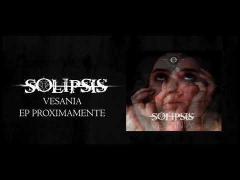 Solipsis- Disociativo (Official Lyric Video)