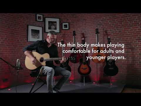 Yamaha APX600 Guitarra Electro Acustica