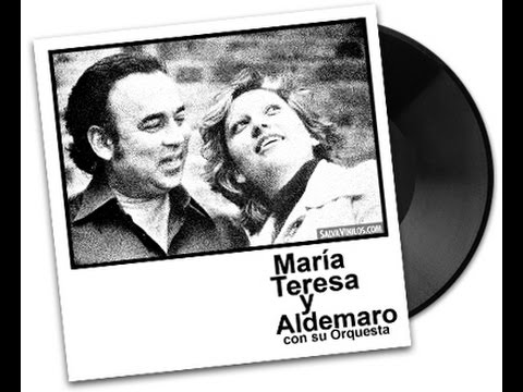 Quinta Anauco ( Con la Mirada del Amor ) Maria Teresa Chacin y Aldemaro Romero