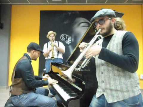 Didactic Jazz Band (Promo 1 Optimizado para móvil)