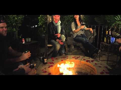 The Winery Dogs - I'm No Angel Music Video (Official)