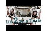 Dos de la Tarde