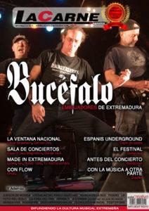 LaCarne Magazine N5