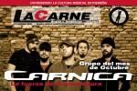 LaCarne Magazine N1