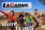 LaCarne Magazine N10