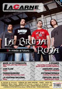 LaCarne Magazine N12