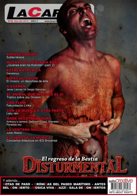 LaCarne Magazine 16