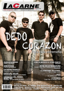LaCarne Magazine 18