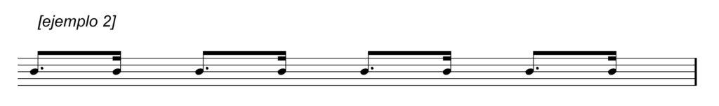Definicion de swing