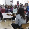 El libro de la Música - Berzosax, Mambo Diablo Big Band, Zazu Osés, Sebastián Díaz