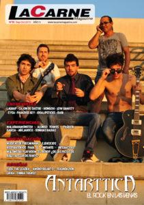 LaCarne Magazine 19