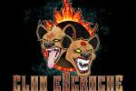 CLAN ESCRACHE