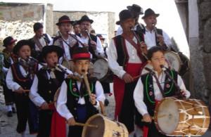 Musica Viva - Folklore y Flamenco en Extremadura