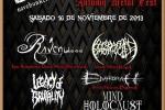 Autumn Metal fest