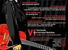 Jazz! - Badejazz y el Festival Internacional de Jazz de Badajoz