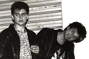 El punk en Extremadura