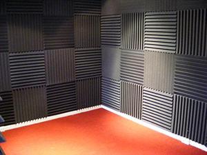 Aislamiento ac stico el secreto de un buen estudio - Aislamiento acustico paredes ...