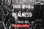 Erick Herve