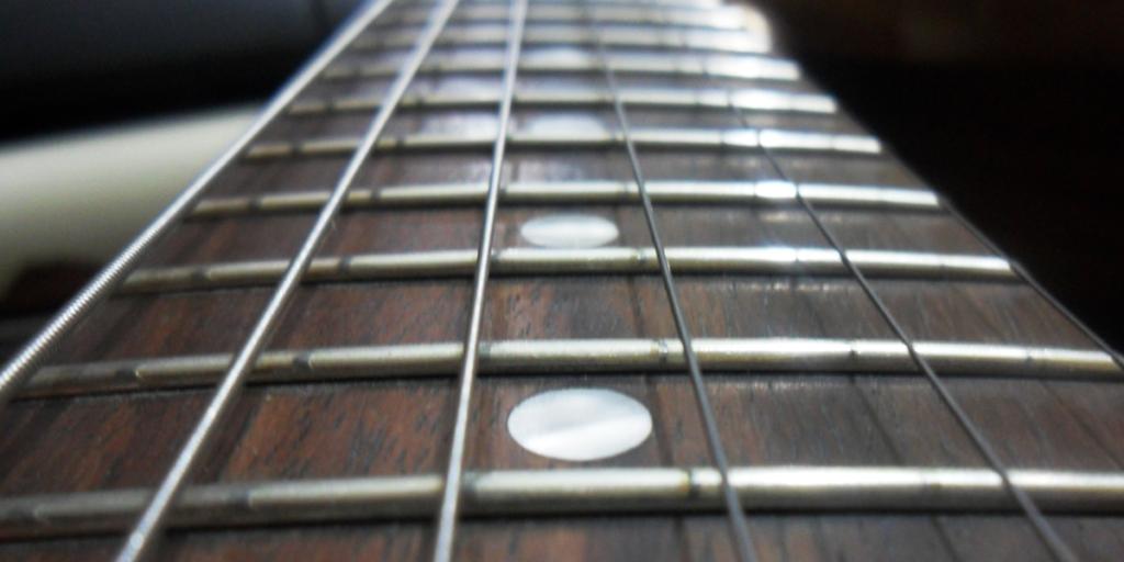Vas a aprender a tocar la guitarra acustica? - LaCarne Magazine