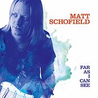 Matt Shofield