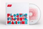 Plastic Frostik Machine