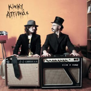 KINKY ATTITUDE