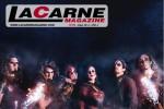 LaCarne Magazine 25