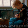 THE KENNY WAYNE SHEPHERD BAND