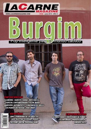LaCarne Magazine 26