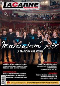 LaCarne Magazine 27