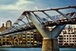 Harmonic Bridge