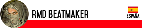 rmd beatmaker revista