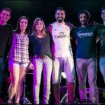 Ganadores Suena Extremadura Navalmoral de la Mata