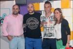 Ganadores Suena Extremadura