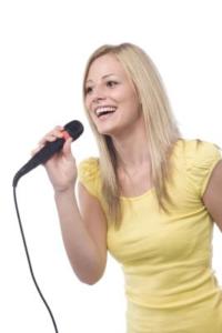 Consejos para cantar