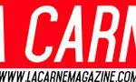 Logo La Carne Magazine