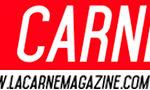 logo LaCarne Magazine