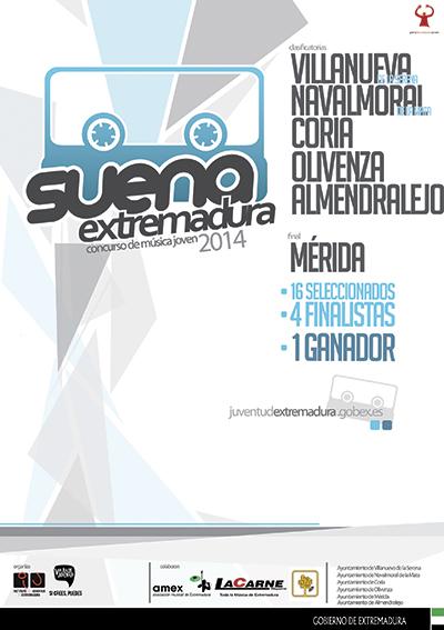 Suena Extremadura