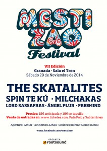 Mestizao Festival