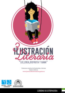 Ilustracion Literaria