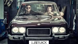 Luber Jack