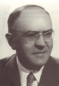 Bonifacio Gil