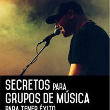 Secretos para grupos de musica